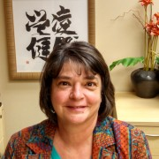 Maria Giordano, Healing Hands Integrated Energy Therapy