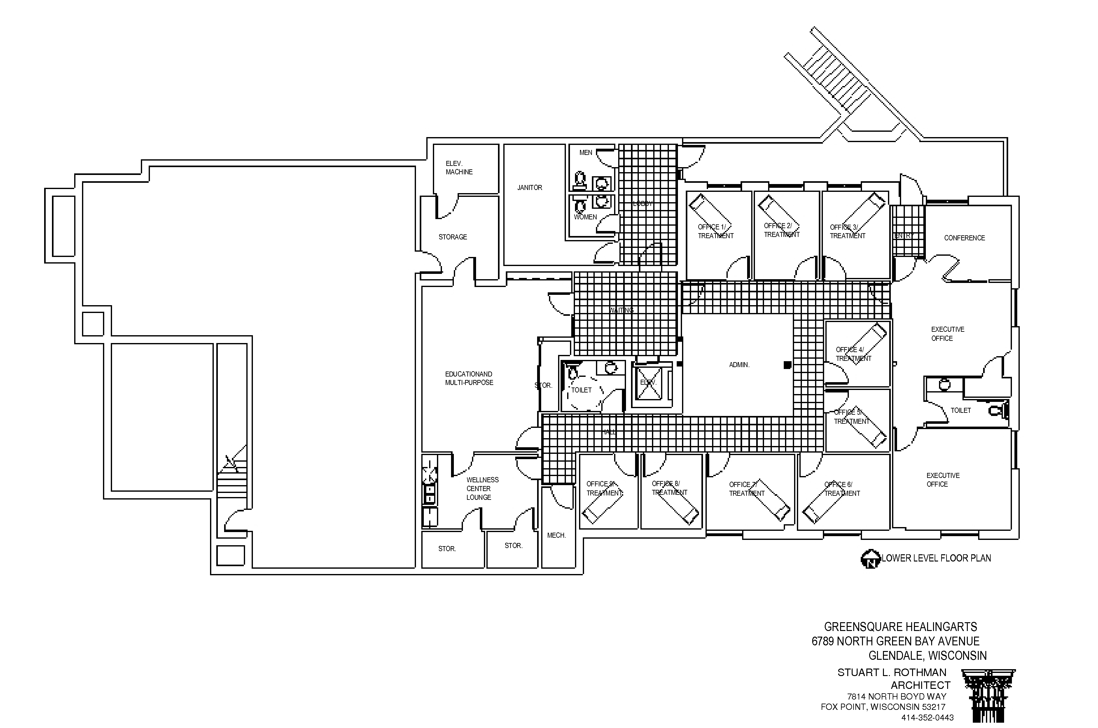 Floor Plans For Physical Therapy Clinic: Join Our Healing Community