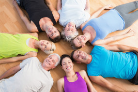RELAX YOGA @ Lower Level Education Center | Milwaukee | Wisconsin | United States