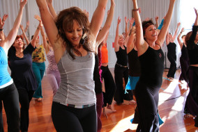 NIA: DANCE-BASED FITNESS @ Lower Level Education Center | Glendale | Wisconsin | United States