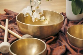 WORLD SOUND HEALING DAY EVENT @ Lower Level Education Center