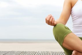RESTORATIVE YOGA FOR STRESS RELIEF & DEEP RELAXATION @ Lower Level Education Center | Glendale | Wisconsin | United States